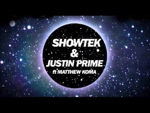Showtek vs Neon Jungle - Braveheart Earthquake (Cannonball Remix)