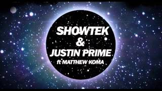 Showtek vs Neon Jungle - Braveheart Earthquake (Cannonball Remix)