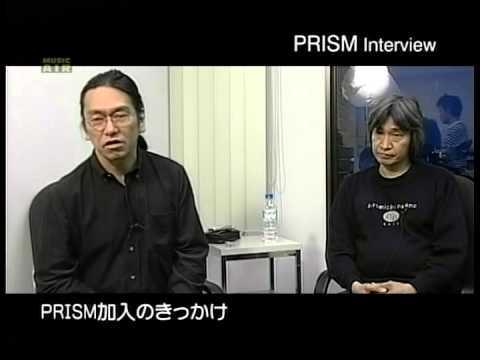 森園勝敏 和田アキラ interview'04 act-2