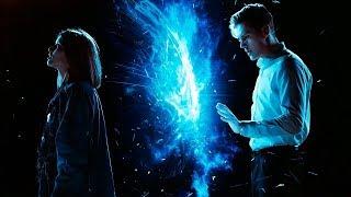 Сериал Грань - трейлер (Rus) фильм супер новинка