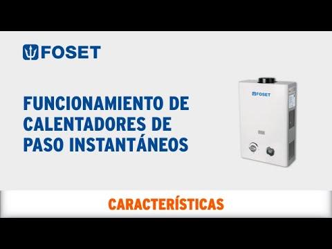 Calentador Instantáneo Truper México thumbnail