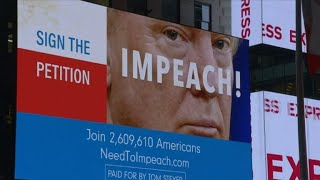 US citizens lead the way in Russian investigation