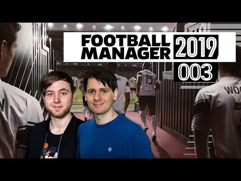 Im Derby Vercoached   Football Manager 2019 Mit Tobi Escher & Sandro #03