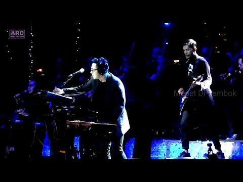 NOAH - Separuh Aku, Hidup Untukmu Mati Tanpamu   At JCC Konser Kejar Mimpi