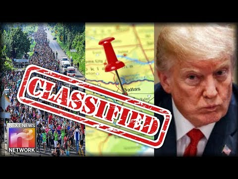 REINFORCEMENTS! Hundreds of Patriots Descend on Texas for 'Classified Operation'