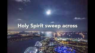 Waves of Revival (Lyric Video) - Jubilee Day of Prayer 2015