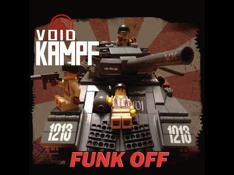 VOID KAMPF - Funk Off (teaser)