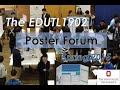 EDUTL 1902 Poster Forum - Spring 2015