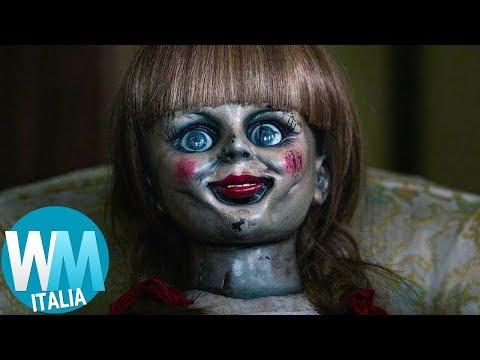 Top 10 FILM che NON DOVRESTE vedere DA SOLI!
