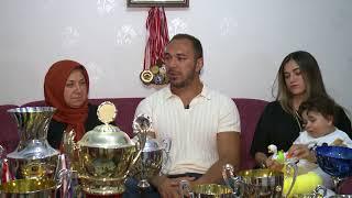 Ali Gürbüz Elmalı'daki Evinin Kapılarını DMAX'e Açtı