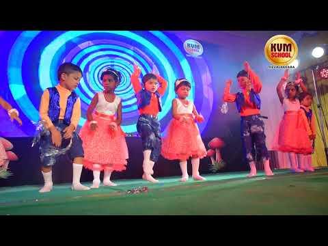 LITTLE STARS IN WONDERLAND ......PART 9 , KIDS FEST 2018 PLAY KIDS DANCES