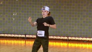 jaja vankova SYTYCD12 amazing  full audition HD