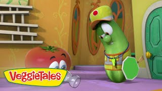 VeggieTales in the House - Bottle