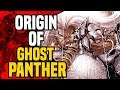 Black Panther: Origin Of Ghost Panther
