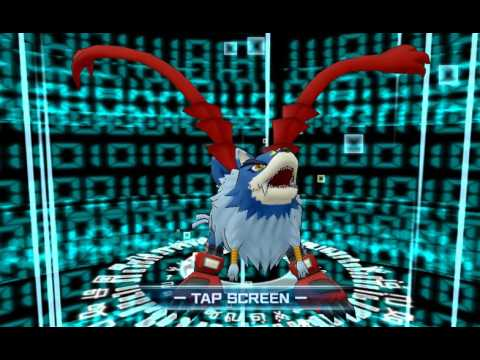 Digimon Linkz Gaomon Evolution Gaogamon  Evolution Chart - YouTube
