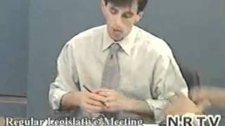 New Rochelle Mayor Meltdown #2