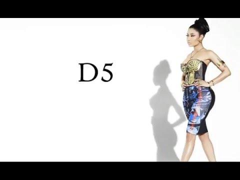 Nicki Minaj Vocal Range Bb2 - Eb5 - C#6(E6)