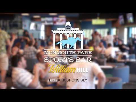 Monmouth Park Sports Bar Commercial