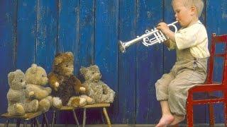 Как раскрыть таланта у ребёнка?