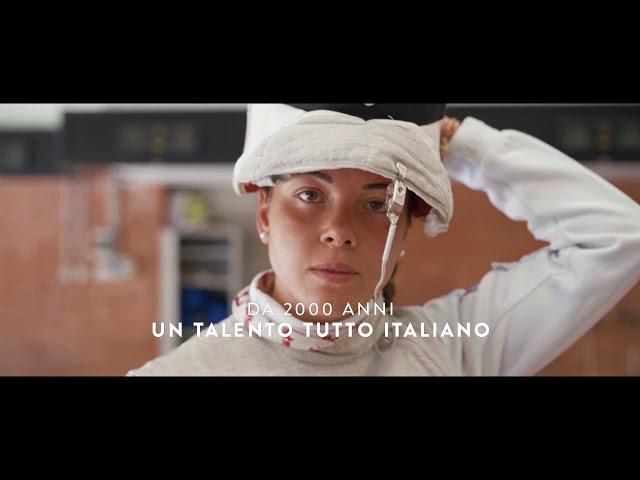 L'Italia Team ambasciatore dell'olio extravergine italiano di qualità per Tokyo 2020