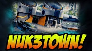 NukeTown rap while playing BO3