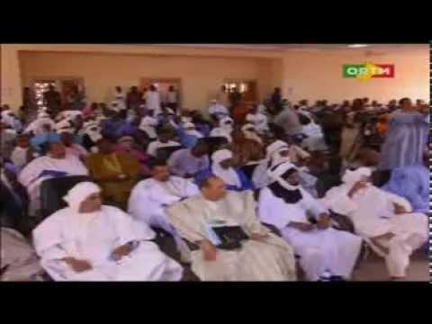 Création d'un nouveau mouvement touareg indépendant au Mali