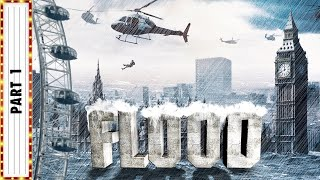 The Flood Part 1 | Tom Hardy | Thriller Movies | Disaster Movies | The Midnight Screening