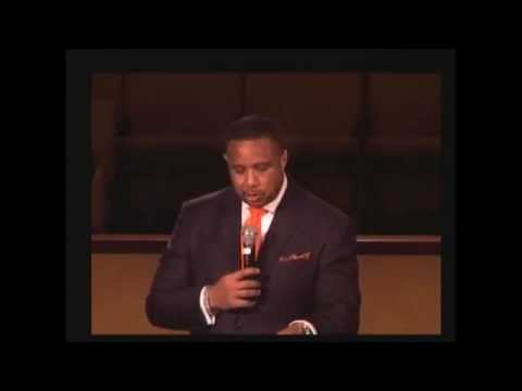 Bishop Joseph E. Simmons - Changing The Wind Direction