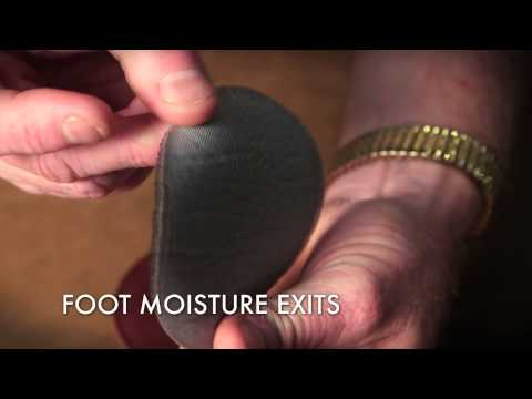 Red Wing Waterproofing Technology_Red Wing Boots Chicago, IL (Full HD)