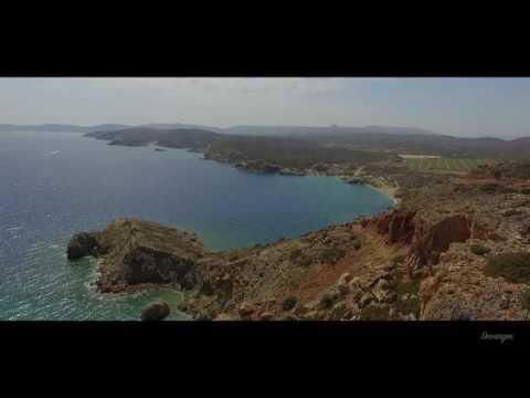 Droningen 64 -  Creta, Greece