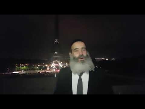 הרב יצחק פנגר - אפקט קטן שינוי ענק