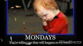 Monday morning funny quotes