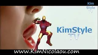 KimstyleTv – Captain Jingle 01