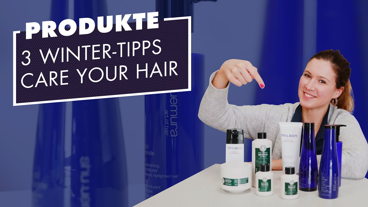 dfm Produkte | Care Your Hair