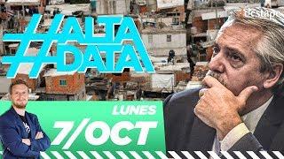 Macri genera un nuevo pobre cada 6 minutos   #AltaData, todo lo que pasa en un toque