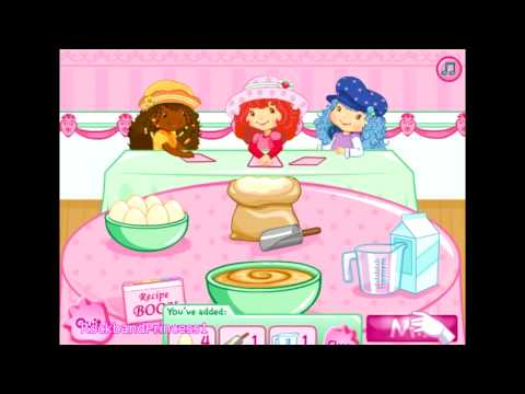 cookie baking games cooking games for little kids cookie baking games from YouTube · Duration:  12 minutes 34 seconds