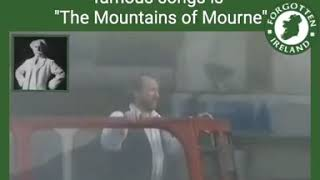 Watch Foster  Allen The Mountains Of Mourne video