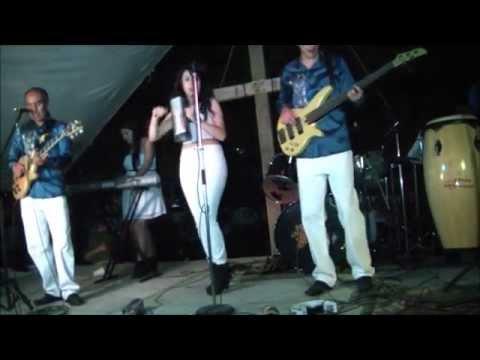 """Popurri Los Sonorritmicos"" Grupo La Peña Musical En Vivo"