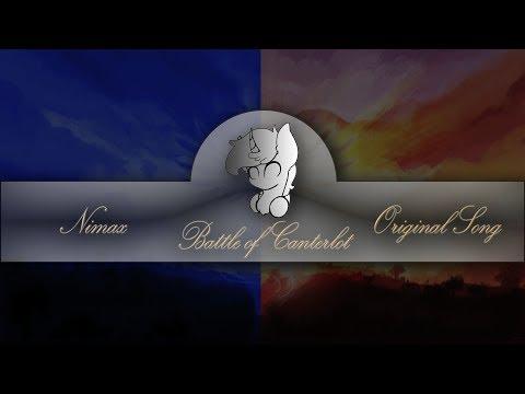 Nimax - Battle of Canterlot