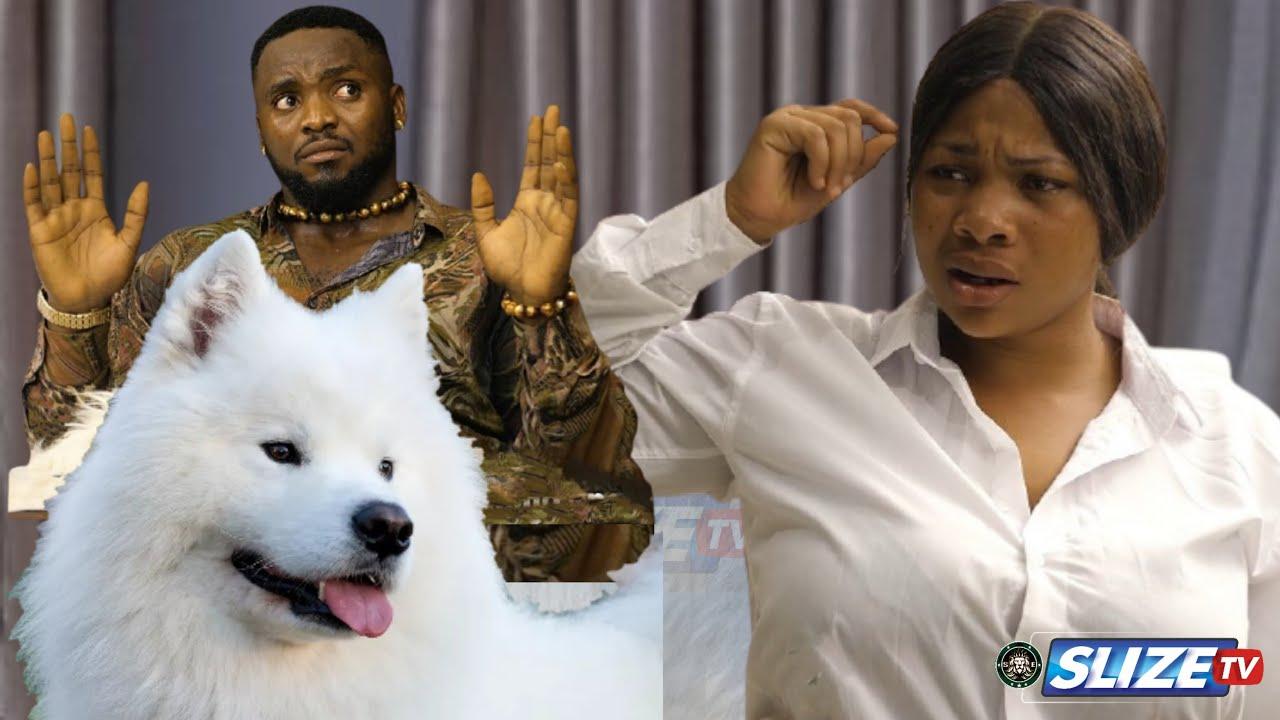Download ROOM SERVICE (Episode 14) -Latest Comedy Series - Latest Nigerian Comedy 2021 -TREASURE AMAKA DANIEL