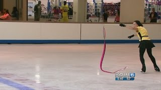 Plans For Lloyd Center Ice Rink Disappoint Skaters