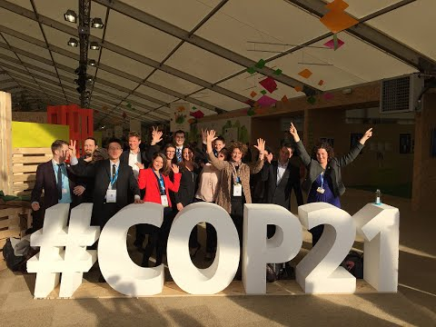 Nuclear for Climate : a new voice during the COP21