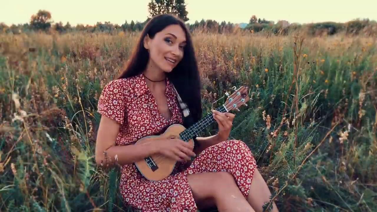 Іванка Червінська - Співаночки  (Acoustic Version)
