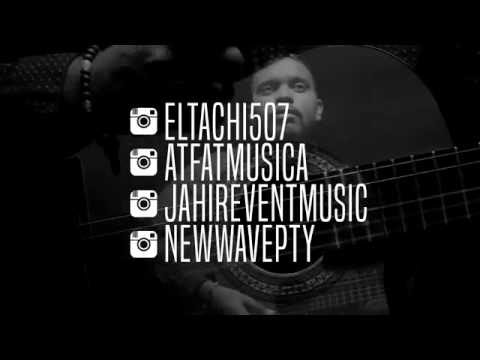El Tachi - Ghetto Serenata | VIDEO LYRICS