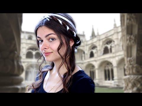 Hair History: 15th Century   Early Renaissance