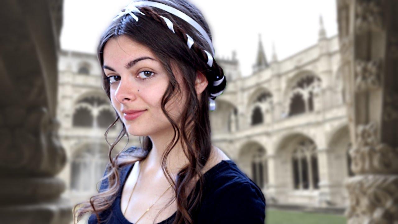 Hair History: 15th Century | Early Renaissance   YouTube