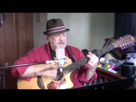 378 Rainy Day People Gordon Lightfoot Cover With Guitar Chords