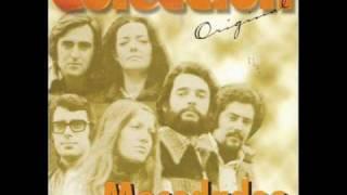 DONDE ESTAS CORAZON  --  MOCEDADES