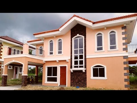 Verona house and lot for sale silang cavite near Tagaytay, Bank, In-house or Cash
