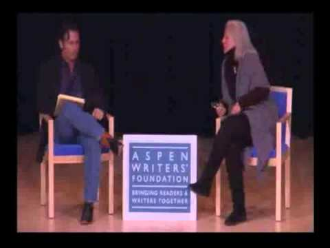 Aspen Writers Foundation: Winter Words with Terry Tempest Williams